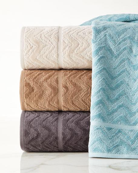 Rex Bath Towel