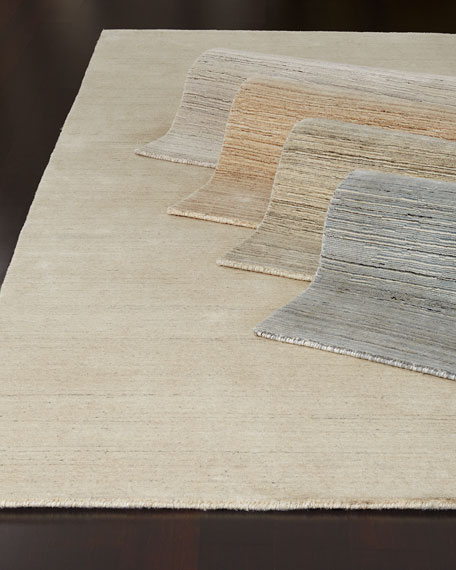 Radford Striated Rug, 12' x 15'