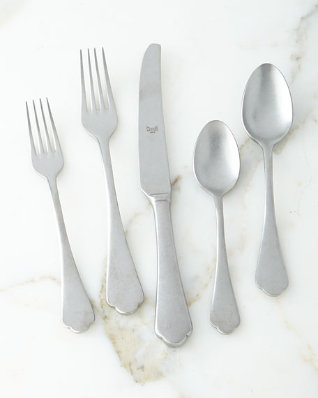Mepra 5-Piece Dolce Vita Flatware Place Setting