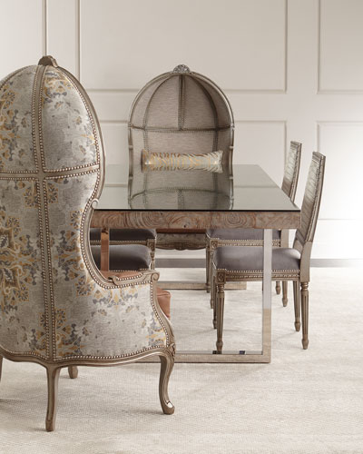 Dining Room Tables Collections At Horchow