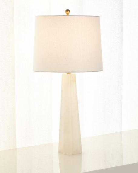 Despina Alabaster Lamp