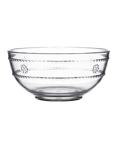 Isabella Acrylic Berry Bowl