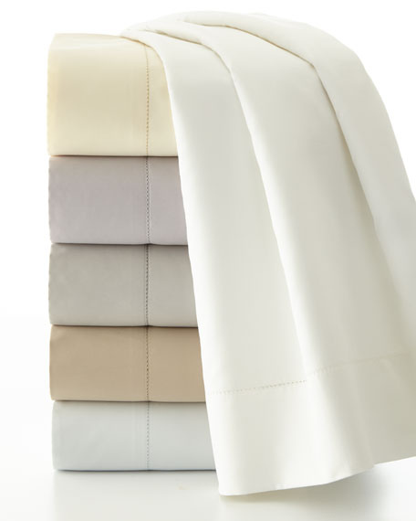 Queen Ultra Solid 610 Thread Count Sheet Set