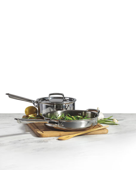 10-Piece Cookware Set