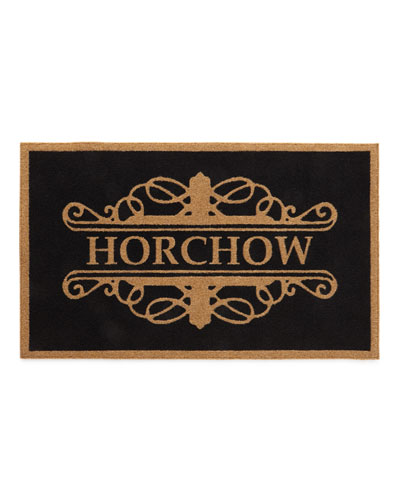 Customizable Baldwin Doormat  3' x 5'