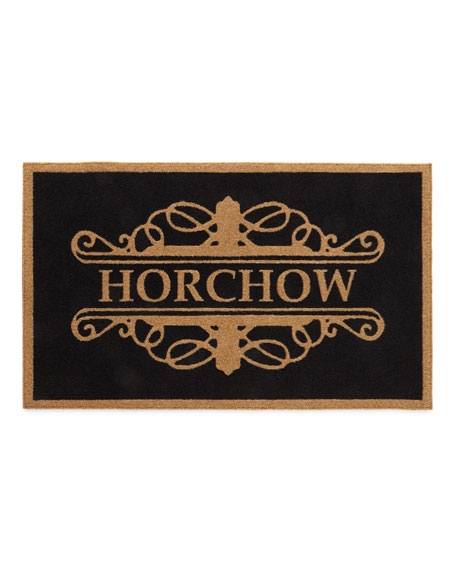Customizable Baldwin Doormat, 3' x 5'