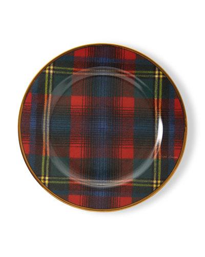 Alexander Dessert Plates  Set of 4