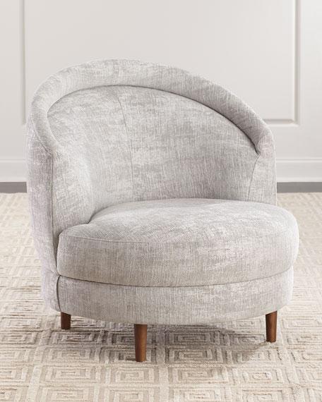 Capri Swivel Chair