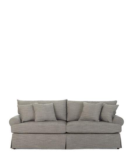 "Darcy Sofa, 99"""