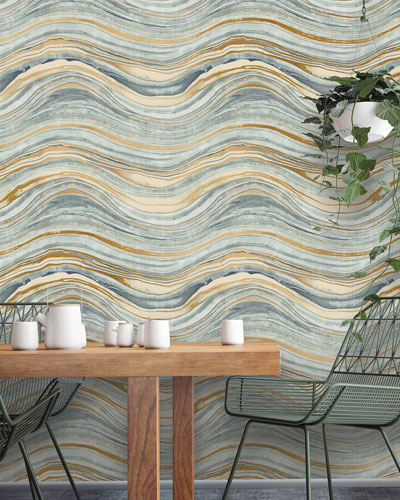 Travertine Removable Wallpaper