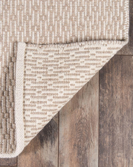Chelan Hand-Woven Rug, 3' x 5'