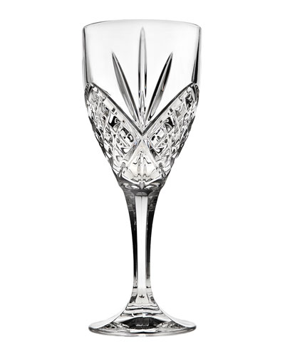 Dublin Wine Goblets, Set of 12