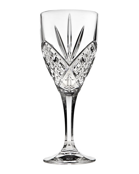 Dublin Wine Goblets, Set of 12