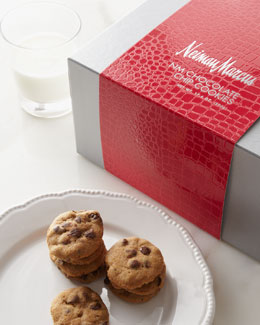NM EXCLUSIVE NM Chocolate Chip Cookies