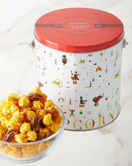 NM ALMOND PECAN CORN