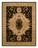 "Empire Scrolls Rug, 9'6"" x 13'6"""