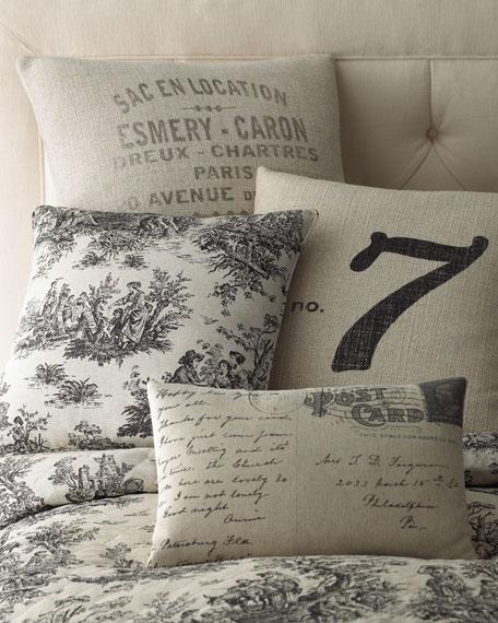 Twin Sydney Bedspread