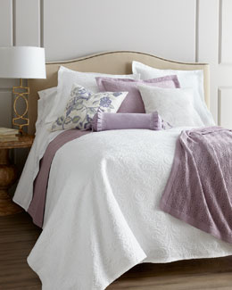 Hannah Bedding & Cassie 200TC Sheet Set