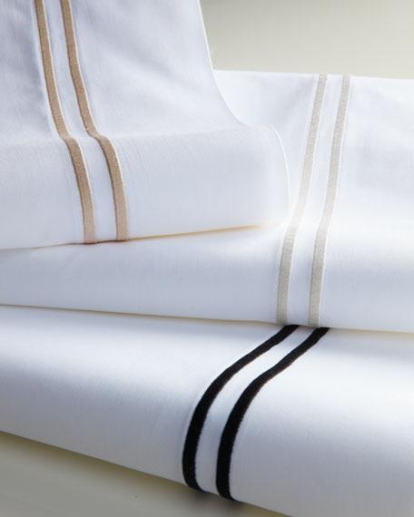sferra resort bedding 200tc sheets. Black Bedroom Furniture Sets. Home Design Ideas
