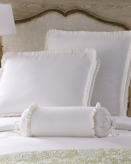 "28""L King Hampton Bedspread"