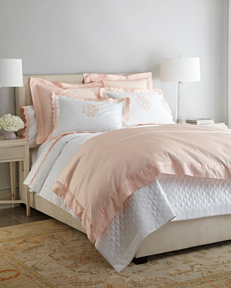 Nocturne & Lorelei Bedding & 600 Thread Count Lorelei Sheets