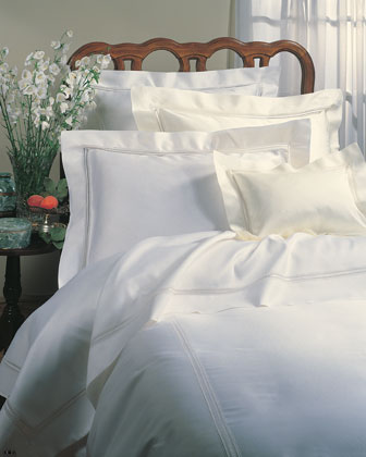 Macrame Lace Bedding & 590 Thread Count Sheets