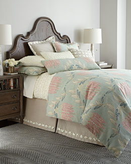 Bluebird Bedding