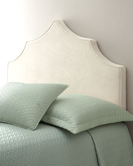 Oakley Queen Headboard