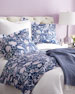 Twin Honeycomb Coverlet