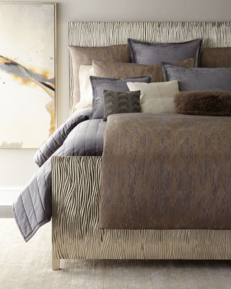 Exhale Bedding Quick Look Donna Karan Home