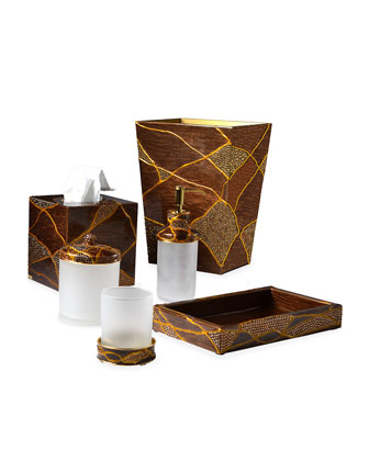 Genesis Small Tray Guest Towel Holder  and Matching Items