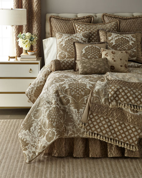 Everleigh 3-Piece Queen Comforter Set