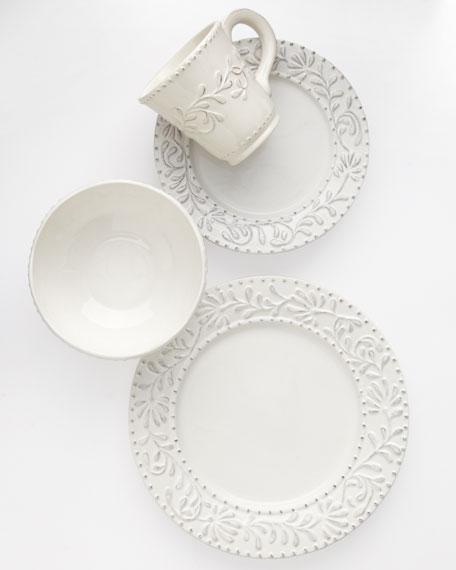 & 16-Piece Bianca Dinnerware Service