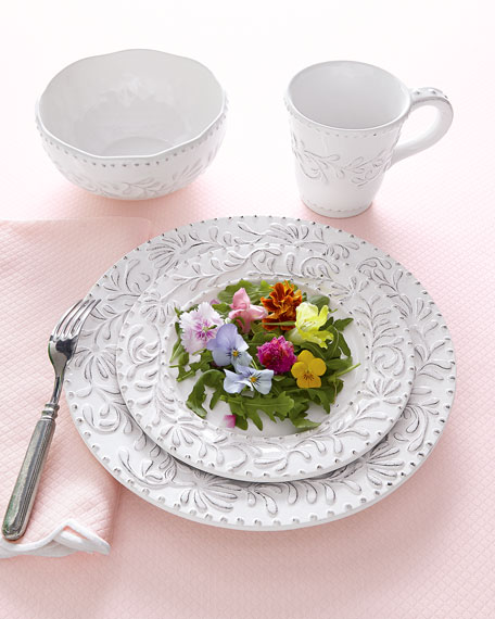 16-Piece Bianca Dinnerware Service