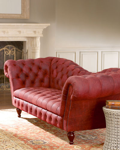 Berry Recamier Sofa 90.25