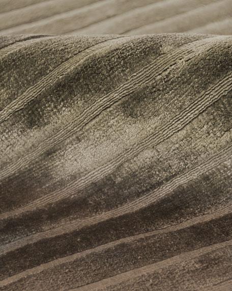 Glistening Ridge Rug, 10' x 14'