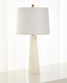 Regina-Andrew Design Despina Alabaster Lamp