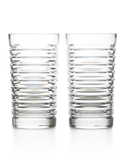 Metropolis Highballs  Set of 2