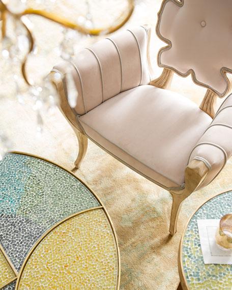 Pearl Wiggle Chair