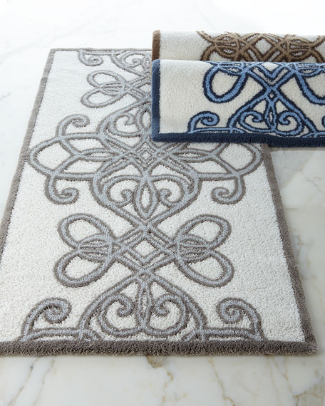 Influence Bath Rug