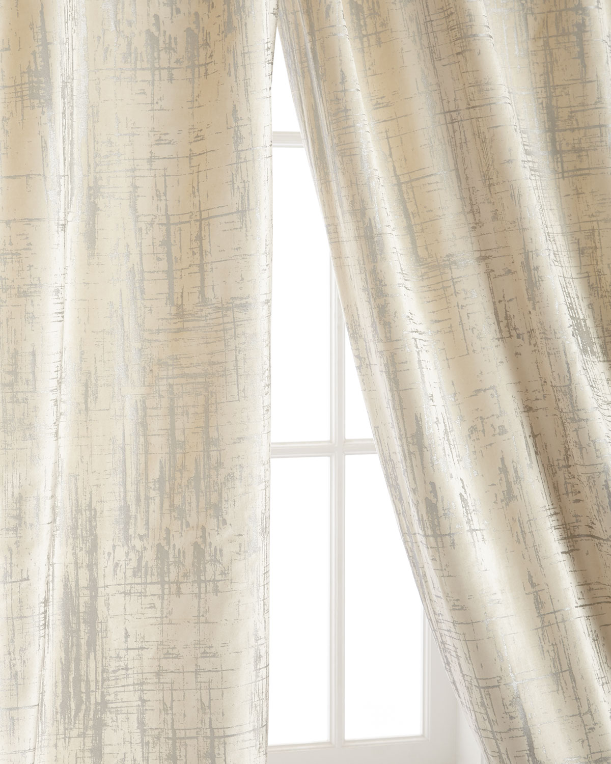 Lili Alessandra Two 120 Quot L Moderne Curtains