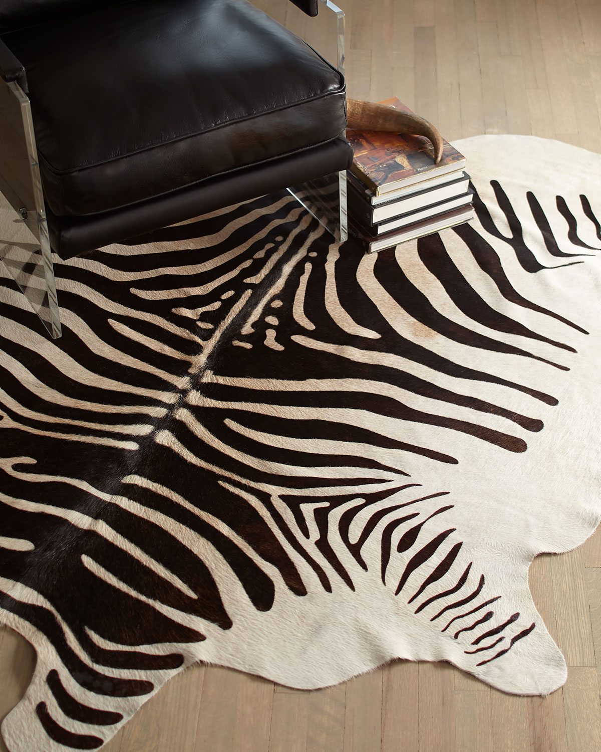 Animal & Hairhide Rugs