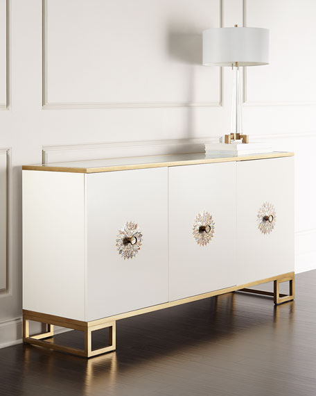 John Richard Collection Prynne Credenza