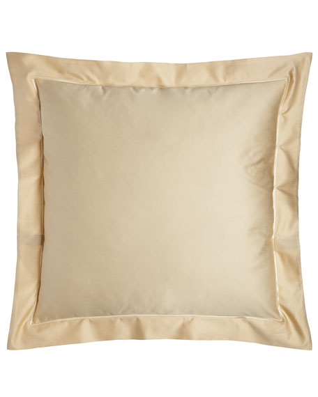European Sophia 420 Thread Count Sham