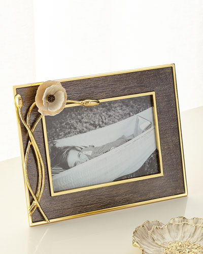 Anemone Picture Frame  5 x 7