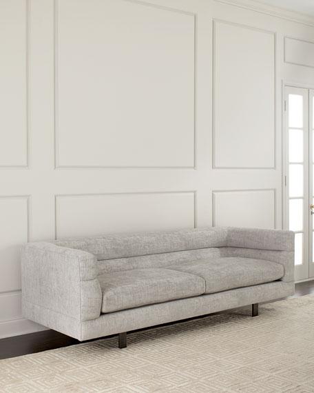 Interlude Home Ornette Sofa 91