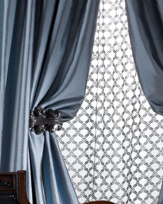 Radiance Silk Curtains