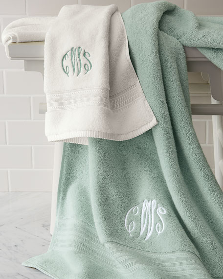 Regent Bath Towel