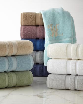 Perennial Towels