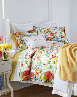 Watch Hill Bedding & Bengal Stripe Sheets